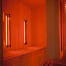 Infrarood sauna : info, werking en prijzen